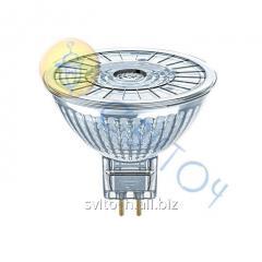 Светодиодная лампа OSRAM STMR163536 4,6W/840 12VGU53 (4052899957763)