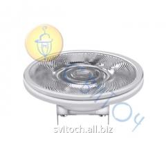 Светодиодная лампа OSRAM P PAR111 75 24 13W/840 12V G53 DIM (4052899960947)