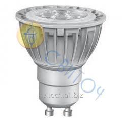 Светодиодная лампа OSRAM SUPERSTAR PAR16 35 3,6W GU10 угол 36C диммируемая (4008321882653)