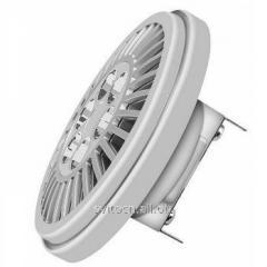 Светодиодная лампа OSRAM PPAR111 5024 DIM 8,5W/930 12V G53 24C 6X1 (4052899907737)