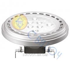 Светодиодная лампа Philips MAS LEDspotLV D 15-75W 827 AR111 24D (929000260702)