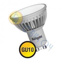 Светодиодная лампа Navigator 94130 NLL-PAR16-5-230-4K-GU10