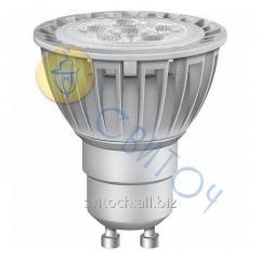 Светодиодная лампа OSRAM SSTPR1650AD5,3W/840 220-240 GU10 4000К, угол 36C дім. (4008321882745)