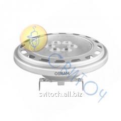 Светодиодная лампа OSRAM PAR111 5024 7,2W/830 12V G53 (4052899938465)