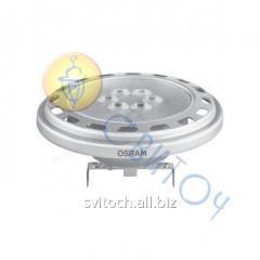 Светодиодная лампа OSRAM PAR111 5040 7,2W/830 12V G53 (4052899938472)