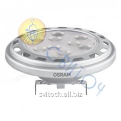 Светодиодная лампа OSRAM PAR111 7524 10,5W/830 12V G53 (4052899938489)