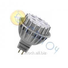 Светодиодная лампа OSRAM STAR MR16 50 36C 8 W/840 GU5.3 (4052899944411)
