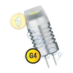 Светодиодная лампа Navigator 94398 NLL-G4-1.5-12-3000K