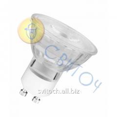 Светодиодная лампа OSRAM RF PAR1650 5W/827 220-240V GU10 (4052899941700)