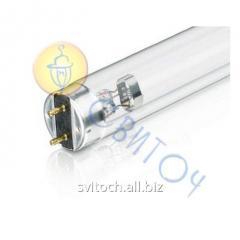 Люминесцентная лампа Philips TUV 75W G13 HO бактерицидная (928049404003)