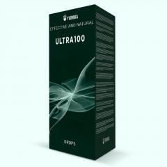 Средство для зрения Ultra100 (Ультра Сто)