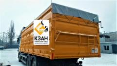"""BDF - """"Grain"""" 37 cubic meters"""