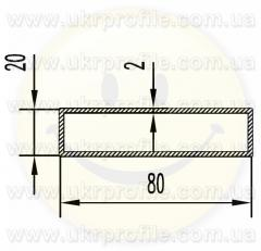 Алюминиевая полоса/шина АН15 5х50