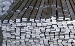 Алюминиевая полоса/шина Б.П. 2х20