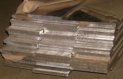 Алюминиевая полоса/шина Б.П. 5х50