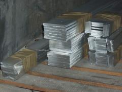 Алюминиевая полоса/шина Б.П. 6х50*