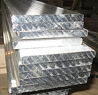 Алюминиевая полоса/шина Б.П. 8х60*