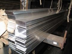 Алюминиевая полоса/шина Б.П. 8х80