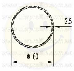 Труба круглая АН15 12х2
