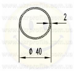 Труба круглая АН15 14х3