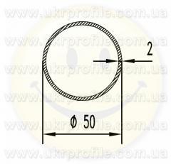 Труба круглая АН15 15х2