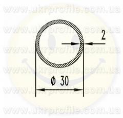 Труба круглая АН15 16х1,5
