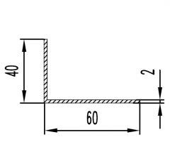 Труба круглая АН15 30х3