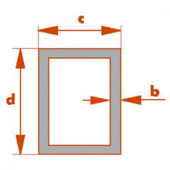 Труба круглая Б.П. 16х3