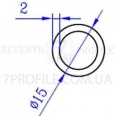 Труба круглая Б.П. 22х3