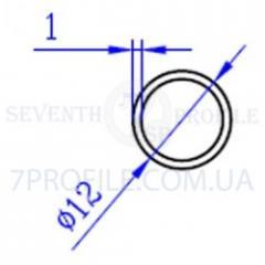 Труба круглая Б.П. 24х2