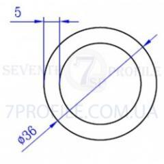 Труба круглая Б.П. 50х8