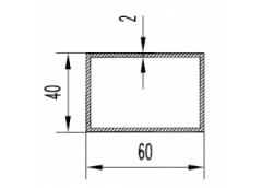 Труба круглая Б.П. 8х1
