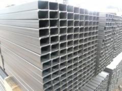Труба алюминиевая квадратная, профильная АД31Т5 АН15 20х20х1