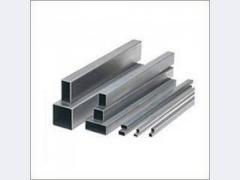 Труба алюминиевая квадратная, профильная АД31Т5 АН15 25х25х1,5