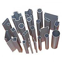 Труба алюминиевая квадратная, профильная АД31Т5 АН15 32х2