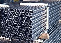 Труба алюминиевая квадратная, профильная АД31Т5 АН15 40х1