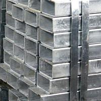 Труба алюминиевая квадратная, профильная АД31Т5 АН15 65х2,5