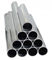 Труба алюминиевая квадратная, профильная АД31Т5 АН15 85х2,5
