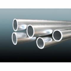 Труба алюминиевая квадратная, профильная АД31Т5 Б.П. 100х2,5