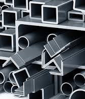 Труба алюминиевая квадратная, профильная АД31Т5 Б.П. 28х4