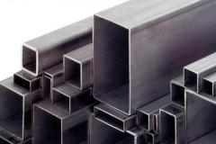 Труба алюминиевая квадратная, профильная АД31Т5 Б.П. 30х5