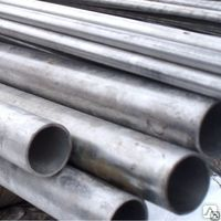 Труба алюминиевая квадратная, профильная АД31Т5 Б.П. 35х3