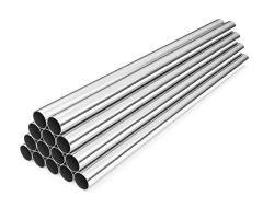 Труба алюминиевая квадратная, профильная АД31Т5 Б.П. 75х5