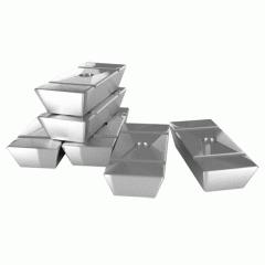 Труба алюминиевая квадратная, профильная АД31Т5 Б.П.18х18х1,5