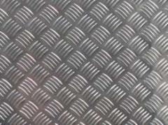 Труба алюминиевая квадратная, профильная АД31Т5 Б.П.50х50х4