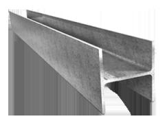 Алюминиевый тавр АН15 20х20х2