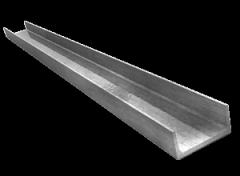 Алюминиевый тавр Б.П. 60х70х1,8