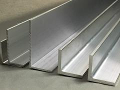 Уголок алюминиевый АН 15 10х15х2
