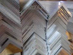 Уголок алюминиевый АН 15 15х25х1,5