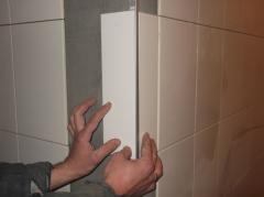 Уголок алюминиевый АН 15 20х20х3